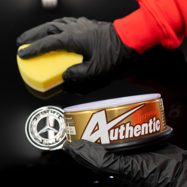 Black-Black - Hard Coat for Tire